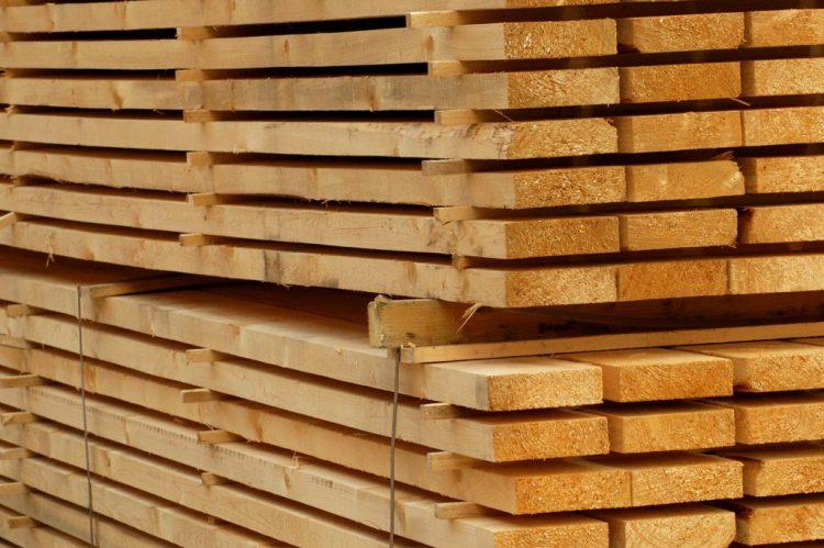 Dielen von Leiße Sägewerk und Holzhandel GmbH